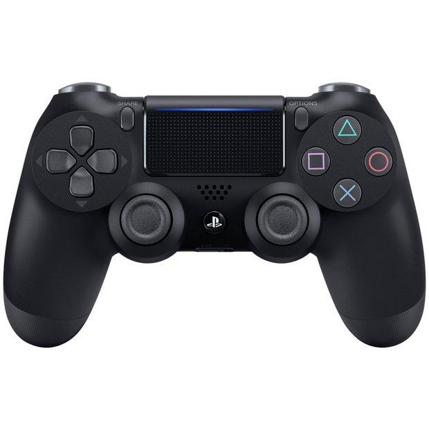 Playstation 4 Dualshock V2  Black