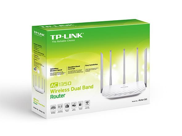 TP-Link Archer C60