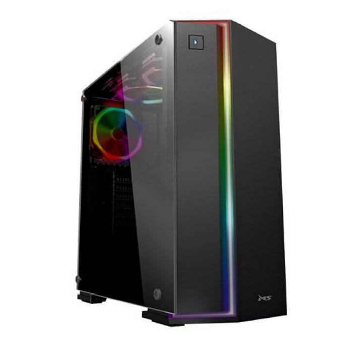 Računar Metropolis Ryzen 7 1700/B450/240GB/16GB/GTX 1650