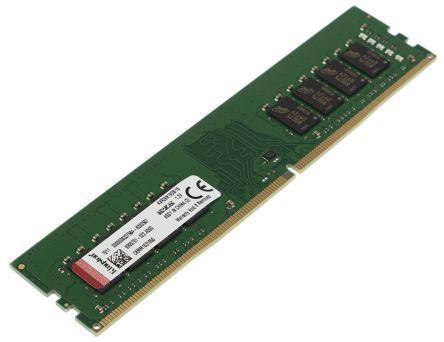 Kingston DDR4 16GB 2666MHz