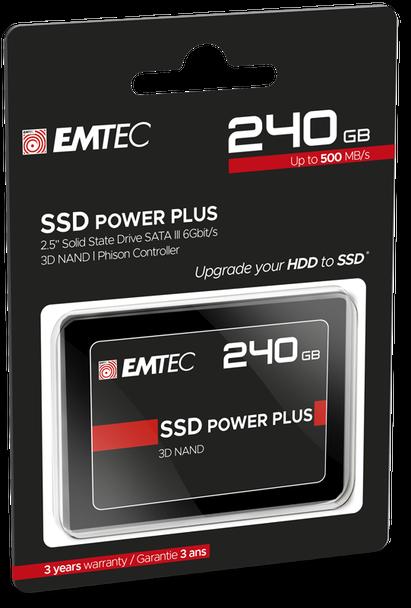 Emtec X150 240GB