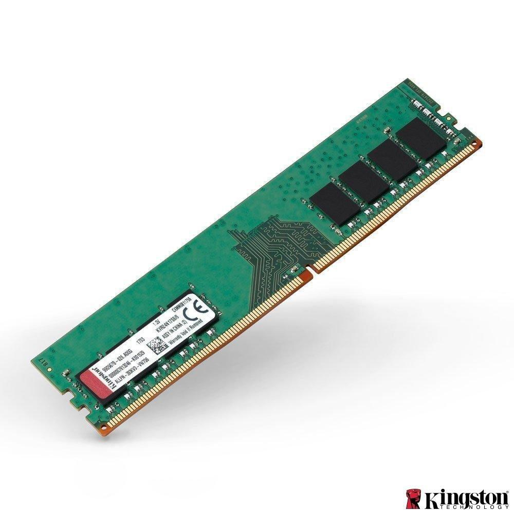 Kingston DDR4 8GB 2666 MHz