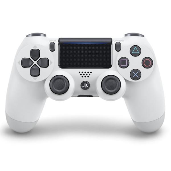 Playstation 4 Dualshock V2 White